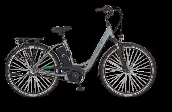PROPHETE GENIESSER e9.6 City E-Bike 28