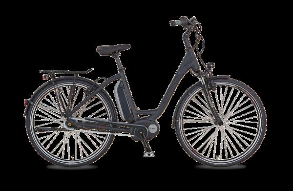 STRATOS City E-Bike 28