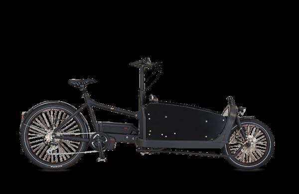 PROPHETE CARGO E-Bike 1.0 Cargo E-Bike 20