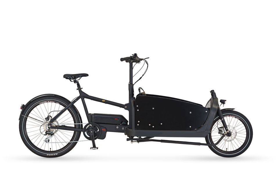 PROPHETE CARGO E-Bike 1.0