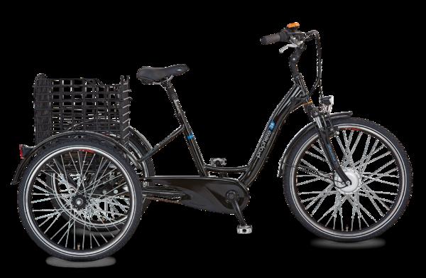 PROPHETE CARGO E-Bike 3R E-Dreirad 26