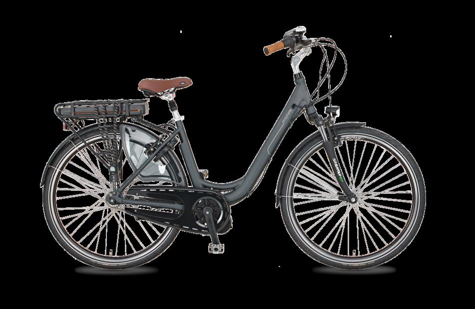 Prophete E-Bike City (B-Ware)