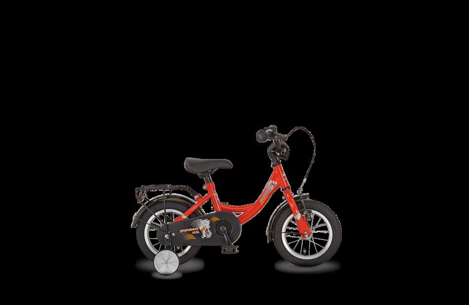 PROPHETE PROPHETEFANT Kids Bike 12,5