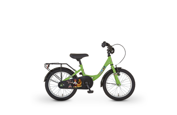 PROPHETE Capt'n Spokey Kids Bike 16