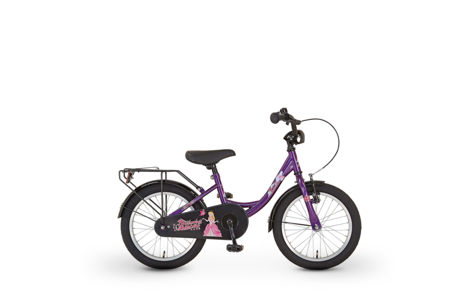 PROPHETE PRINCESS Anabell Kids Bike 16