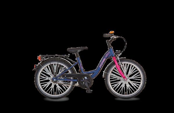 PROPHETE EINSTEIGER 9.0 Kids Bike 20