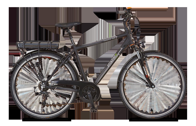 prophete fahrrad doppelst nder 6603 pro. Black Bedroom Furniture Sets. Home Design Ideas
