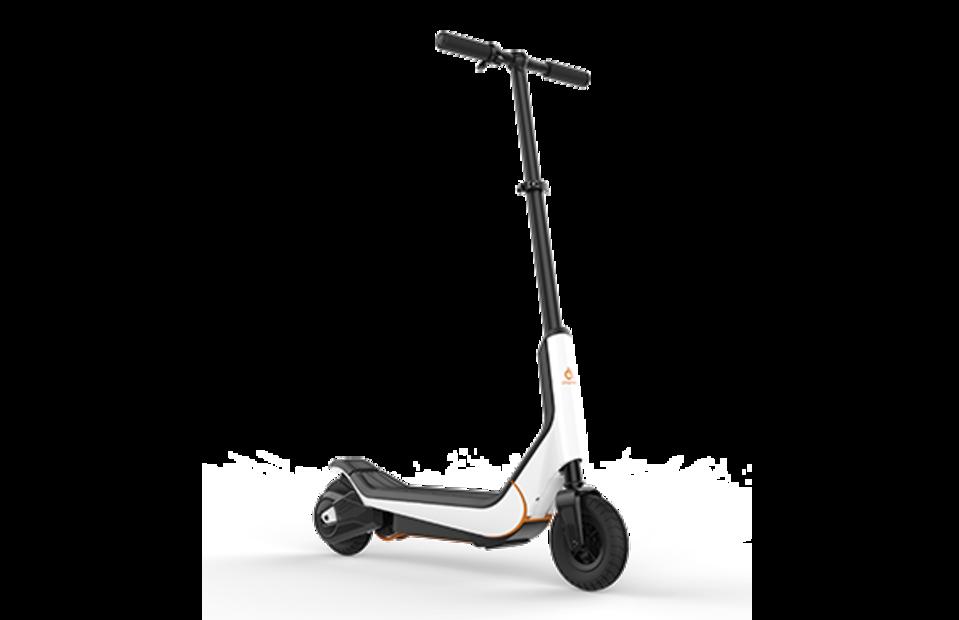 E Scooter Von Prophete