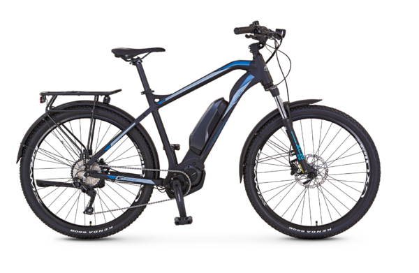 PROPHETE GRAVELER e7series EQ eSUV E-Bike 27,5