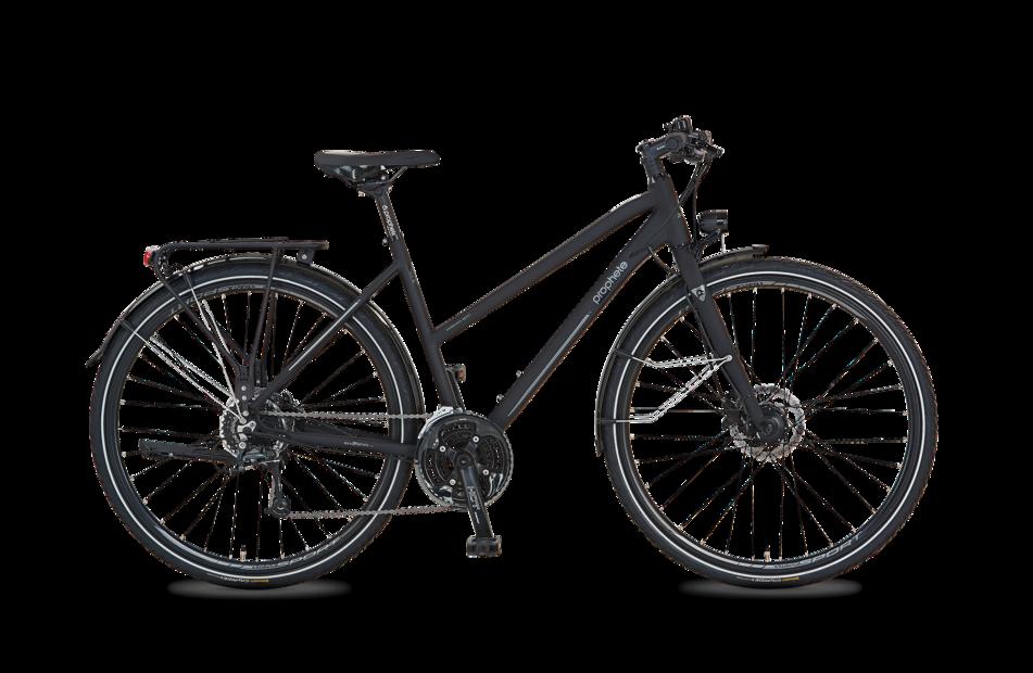PROPHETE ENTDECKER Sport Trekking Bike 28