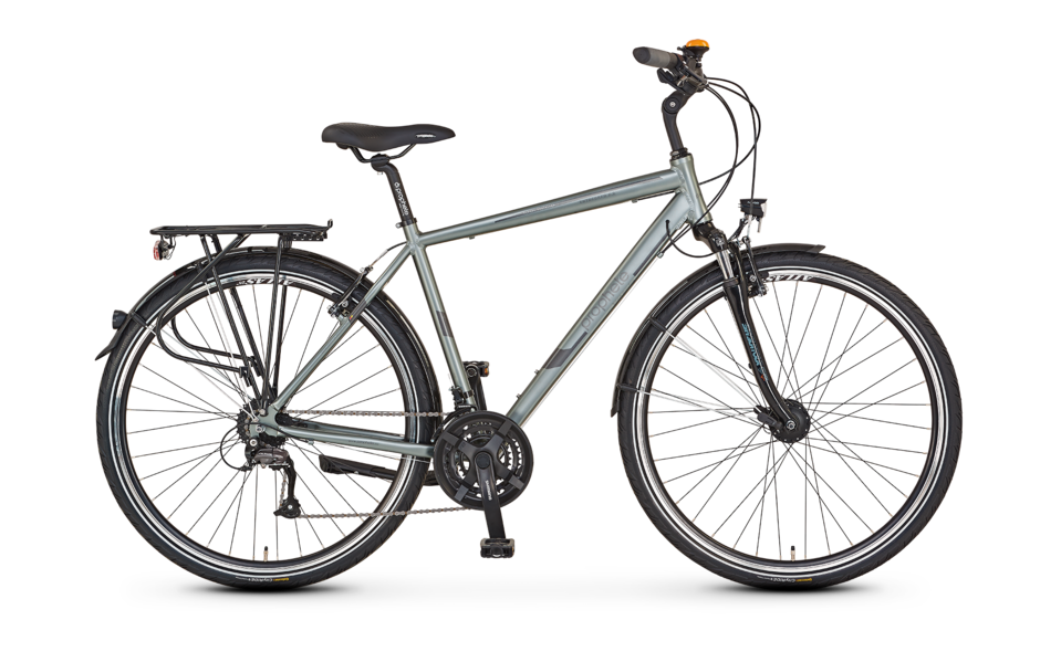 PROPHETE ENTDECKER 8.2 Trekking Bike 28