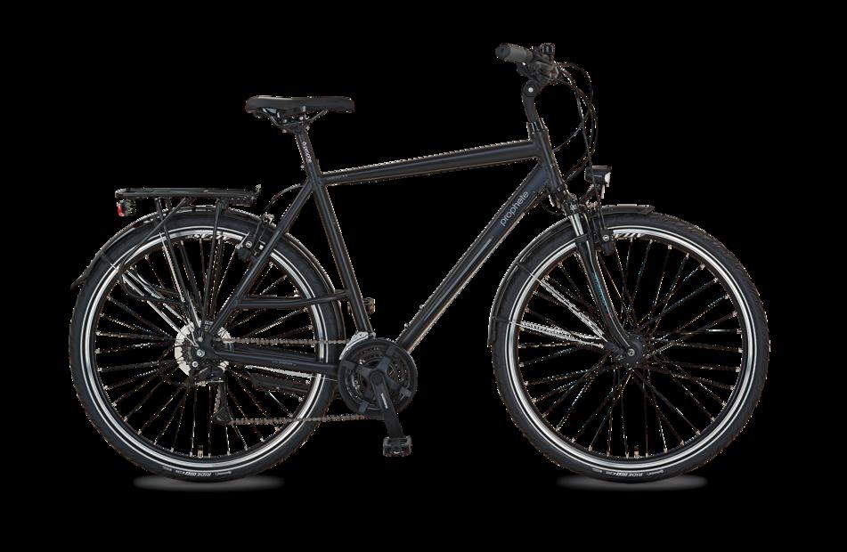 PROPHETE ENTDECKER 9.3 Trekking Bike 28