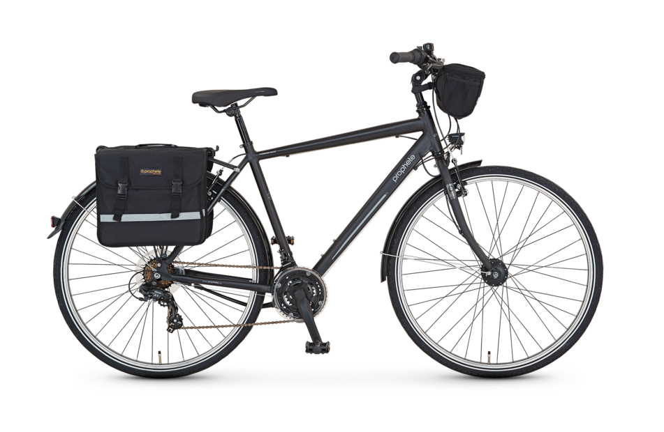 PROPHETE ENTDECKER Travel Trekking Bike 28