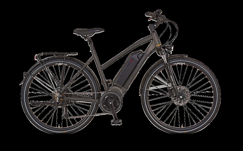 PROPHETE ENTDECKER e8.7 Trekking E-Bike 28
