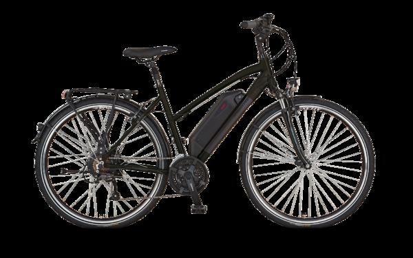 PROPHETE ENTDECKER e8.6 Trekking E-Bike 28