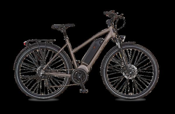 PROPHETE ENTDECKER e9.7 Trekking E-Bike 28