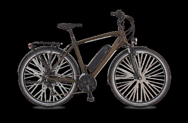 PROPHETE ENTDECKER e9.6 Trekking E-Bike 28