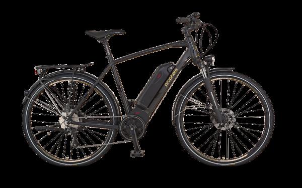 PROPHETE ENTDECKER e8.8 Trekking E-Bike 28