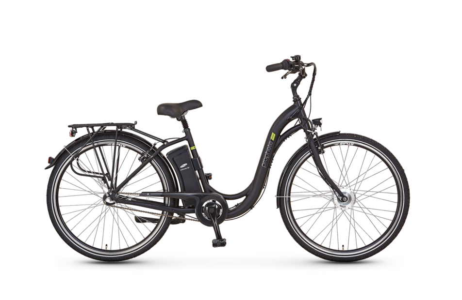 PROPHETE GENIESSER e City E-Bike 26