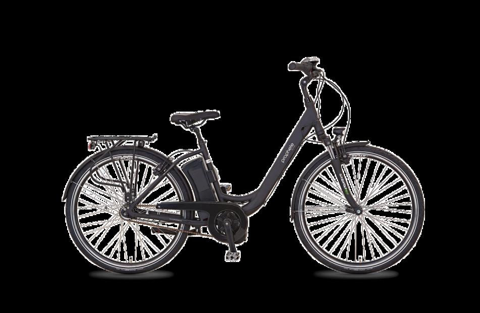 PROPHETE City E-Bike 28
