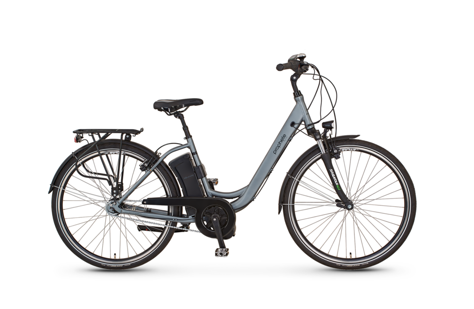 Prophete Alu-City E-Bike