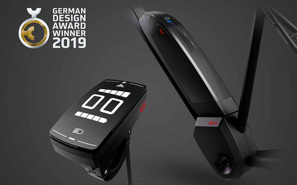 Prophete – German Design Award