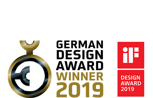 German Design Award Winner Prophete