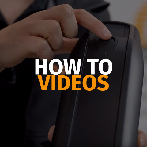 How-to-Videos von prophete
