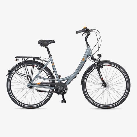 prophete bike