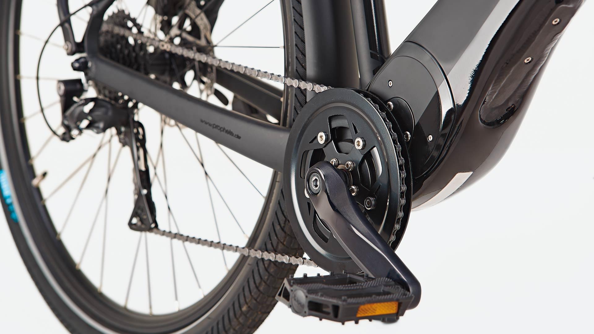 Beleuchtung E Bike Nachrüsten   E Bike Pedelec In Markenqualitat Prophete