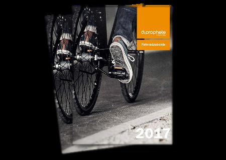 Downloads für Fahrräder von Prophete