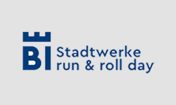 Stadtwerke run & roll day Bielefeld