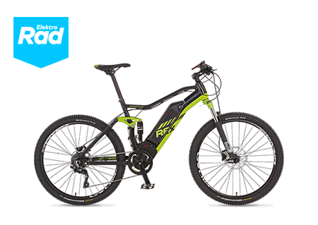 1b402202194479 Testberichte zu Fahrrädern   E-Bikes von Prophete