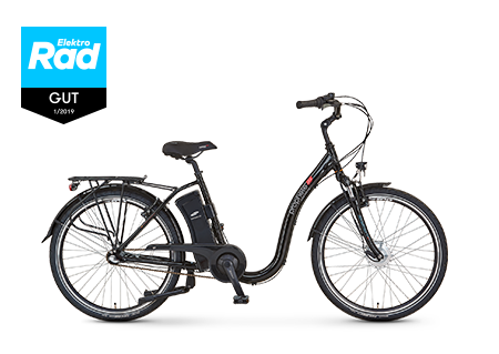 98167faaf6bd21 Testbericht ElektroRad – GENIESSER e9.4. Im großen E-Bike ...