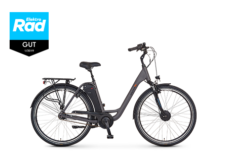 1cadf00a4342d6 Testbericht ElektroRad – Prophete GENIESSER e9.5. Im großen E-Bike ...