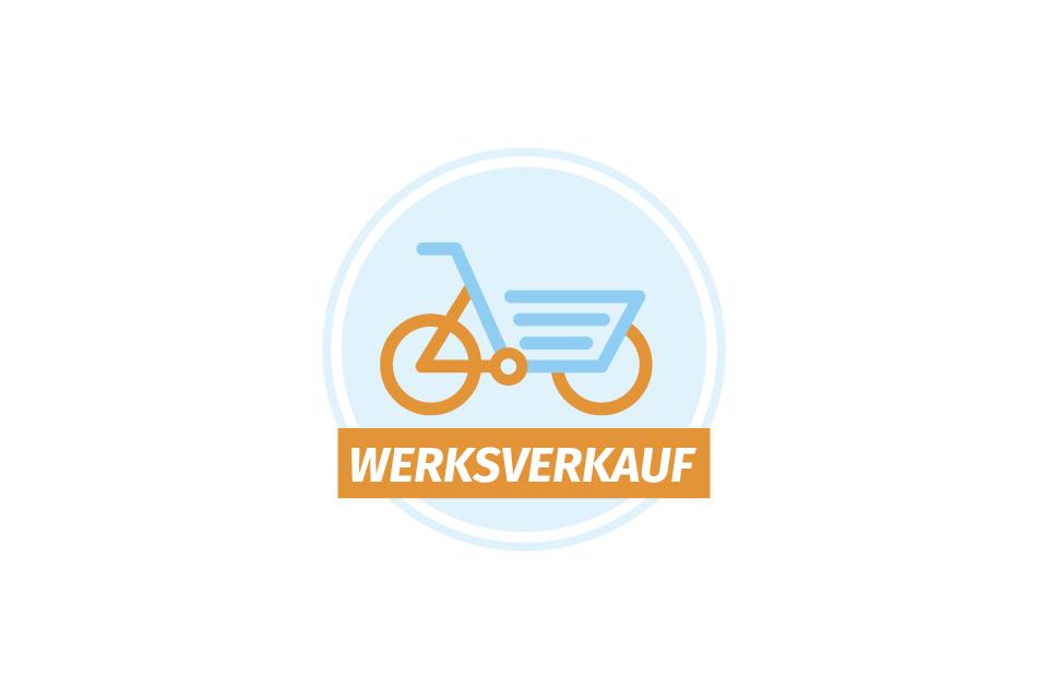 Fahrrad Werksverkauf & Sonderverkauf bei PROPHETE